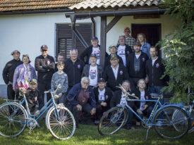 21. Oldtimer biciklijada Varaždin – Jakopovec 04.10.2020.